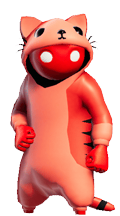 Red Character